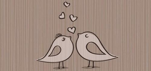 Любите и будьте любимыми!)