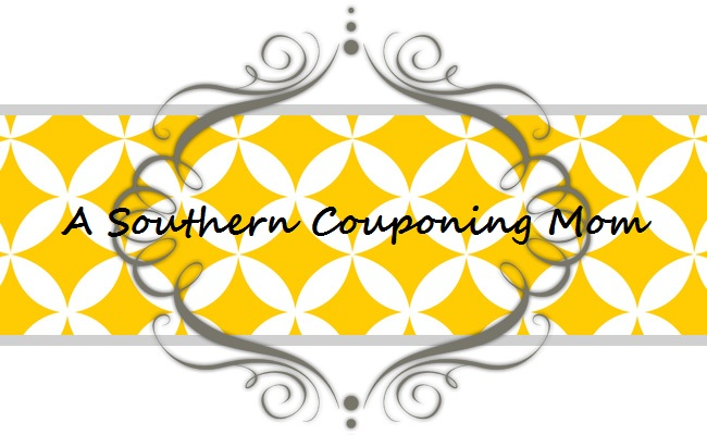A Southern Couponing Mom
