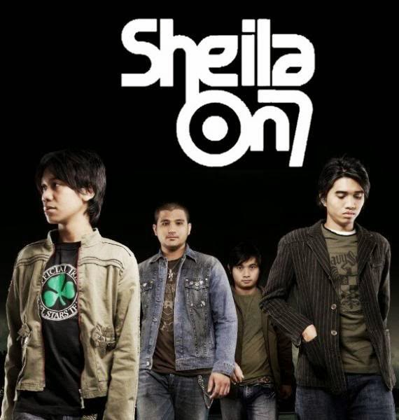 Chord Gitar & Lirik Lagu Sheila On 7 - Berhenti Berharap