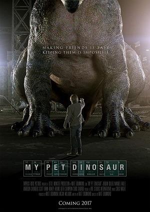Um Dinossauro Em Apuros Torrent Download