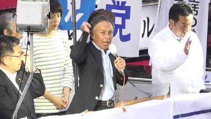 オール沖縄 (革新系) を代表、(翁長知事の遺志を継ぐ) 玉城デニー氏を当選させよう!