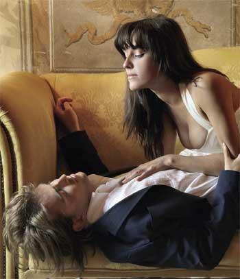 giochi sessuale giochi intimità