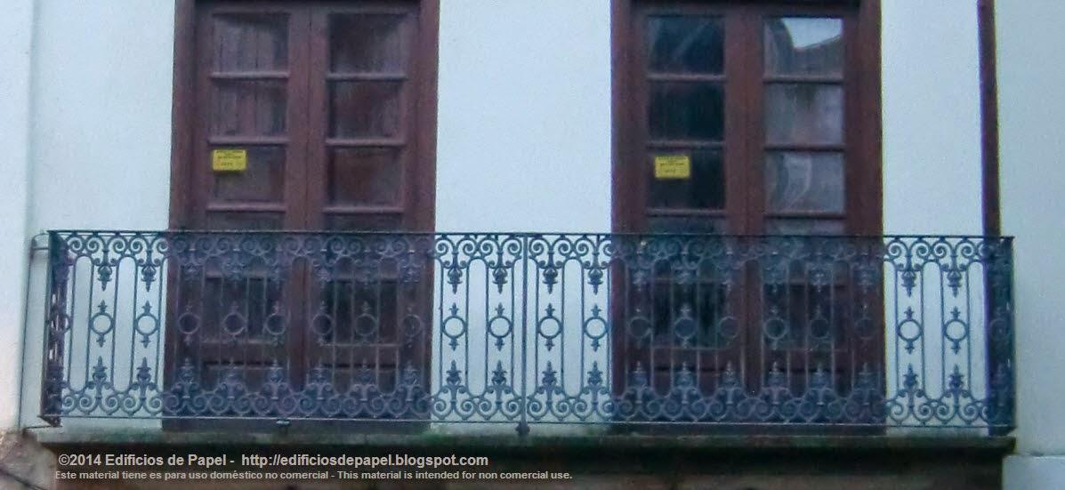 Balcones de Ourense 16