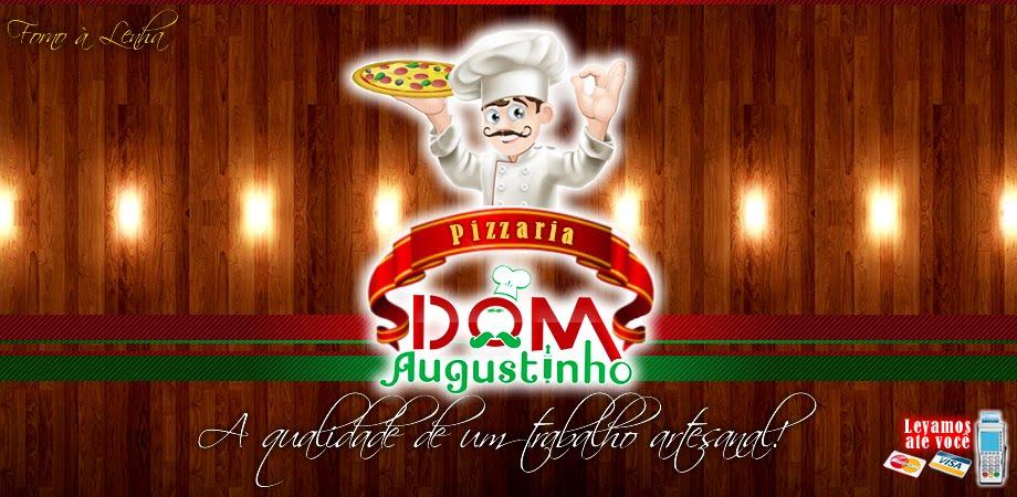 Pizzaria Dom Augustinho