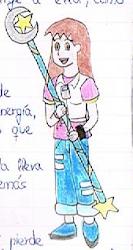 Personaje: Erika