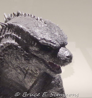 'Godzilla' Encounter and how the new Godzilla will Look