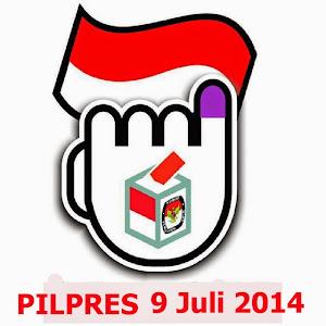 informasi sensitif pemilihan capres 2014