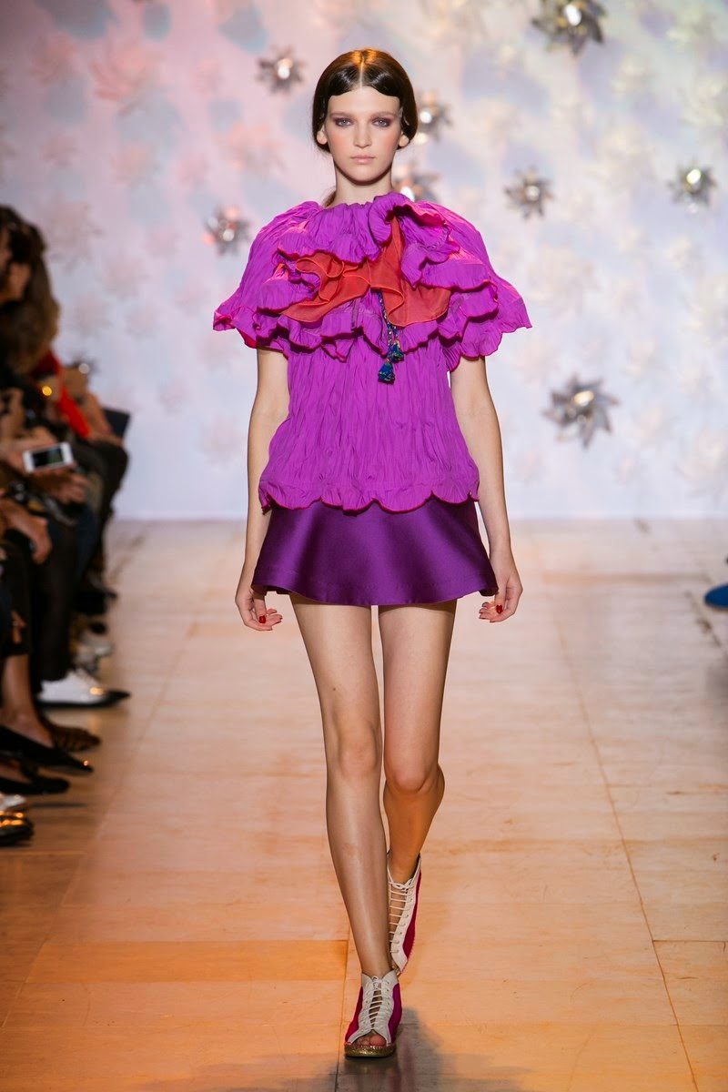 Tsumori Chisato spring summer 2015, Tsumori Chisato ss15, Tsumori Chisato, Tsumori Chisato ss15 pfw, Tsumori Chisato pfw, pfw, pfw ss15, pfw2014, fashion week, paris fashion week, du dessin aux podiums, dudessinauxpodiums, vintage look, dress to impress, dress for less, boho, unique vintage, alloy clothing, venus clothing, la moda, spring trends, tendance, tendance de mode, blog de mode, fashion blog,  blog mode, mode paris, paris mode, fashion news, designer, fashion designer, moda in pelle, ross dress for less, fashion magazines, fashion blogs, mode a toi, revista de moda, vintage, vintage definition, vintage retro, top fashion, suits online, blog de moda, blog moda, ropa, asos dresses, blogs de moda, dresses, tunique femme, vetements femmes, fashion tops, womens fashions, vetement tendance, fashion dresses, ladies clothes, robes de soiree, robe bustier, robe sexy, sexy dress