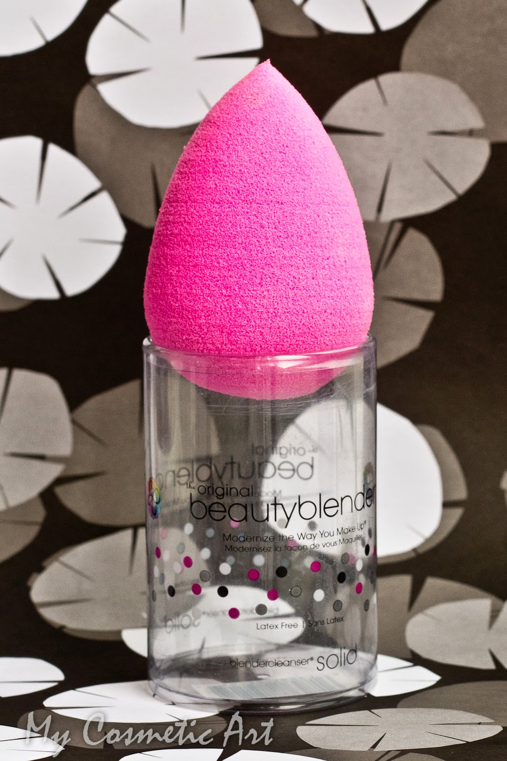 Beautyblender My Cosmetic Art Birchbox