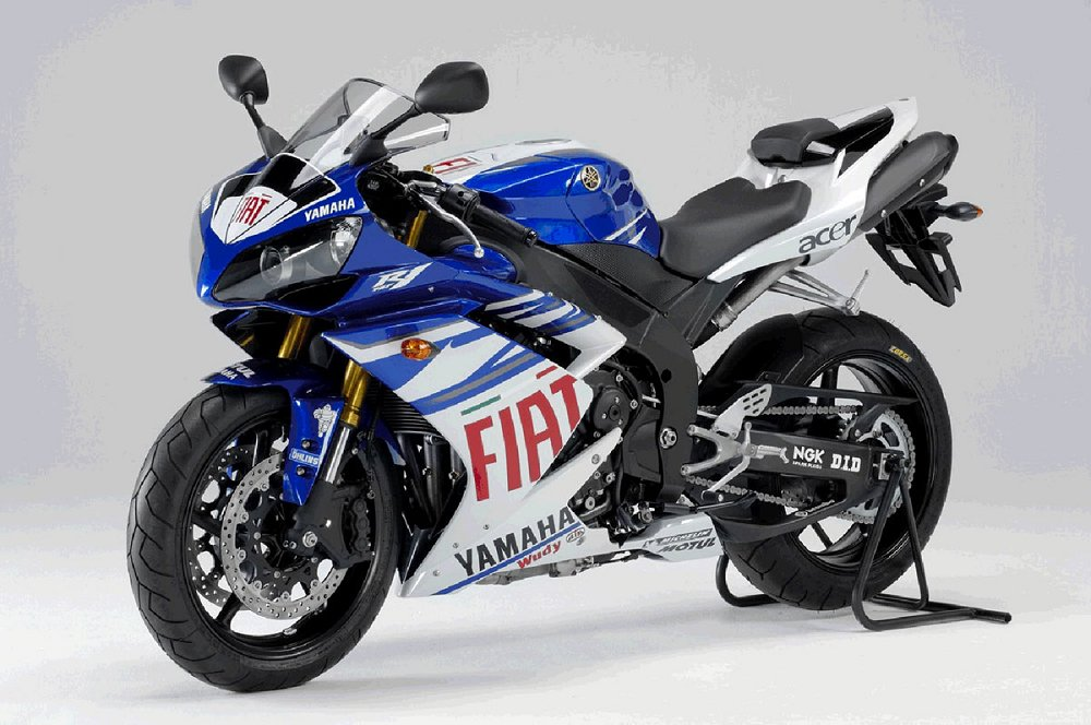 Moto gp yamaha