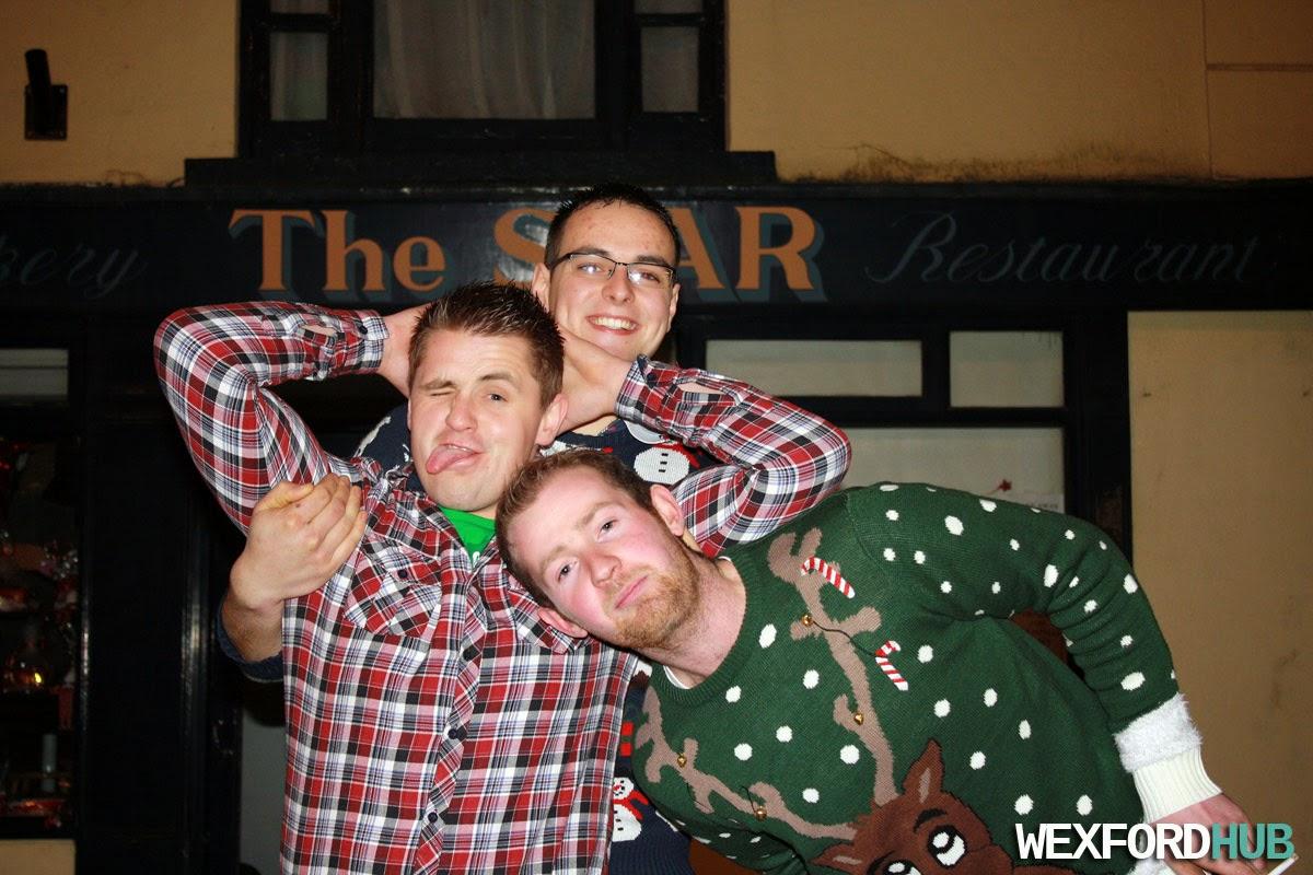 Wexford Nightlife