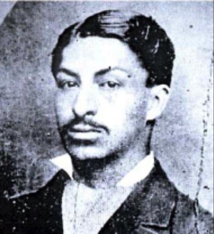 DANIEL A. CARRIÓN