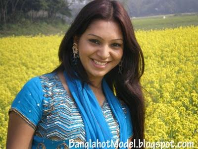 Actress Sadia Jahan Prova