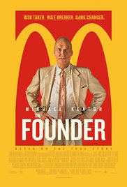 The Founder (2016) BRRip