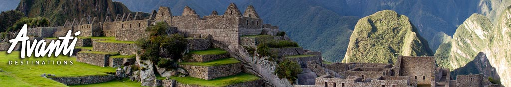 To plan your own D.I.Y. Latin America trip