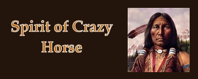 Spirit of Crazy Horse