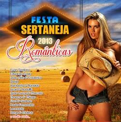 Festa Sertaneja 2013 – Românticas