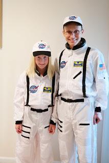 Aeromax Costumes