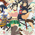Review: Senran Kagura 2: Deep Crimson (Nintendo 3DS)