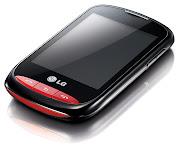 Celular LG T310i. Características, especificaciones, precio.