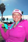 Half Marathon Mama!