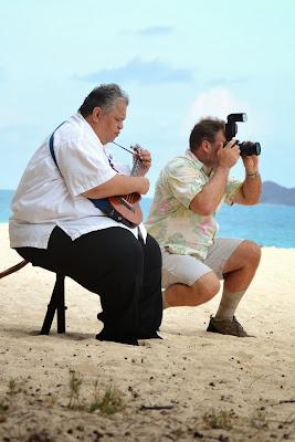 Hawaii Wedding Photos