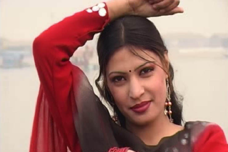 Pashto CD Drama Cut Actress Salma Khan Pictures