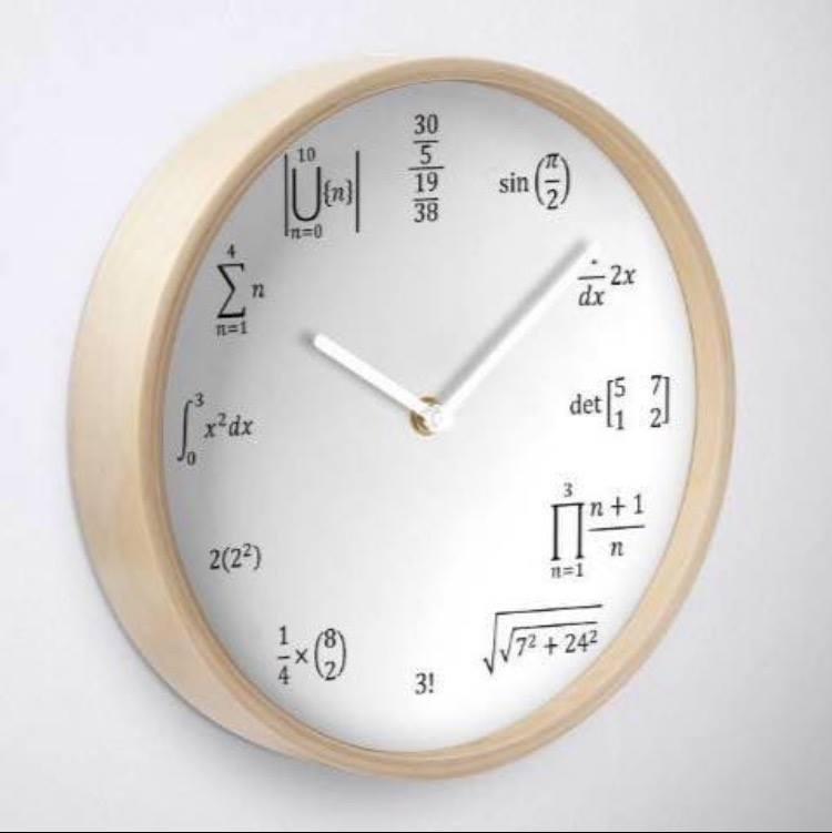 Математики шутят :)