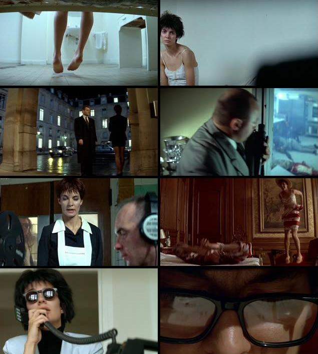 La Femme Nikita 1990 Dual Audio Hindi 480p BRRip 300mb