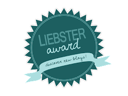 "13º Premio ""Liebster Award"""