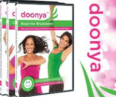 DOONYA BOLLYWOOD WORKOUT