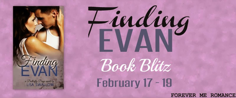 Finding Evan by Lisa Swallow