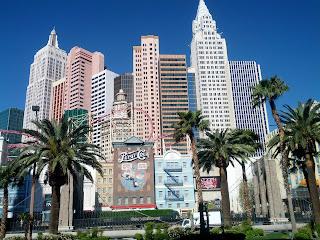 Vegas za dnia