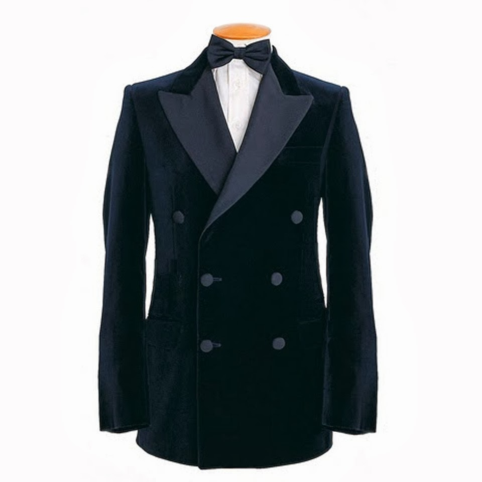 Add a dose of cool to your wardrobe with a smoking jacket that is uniquely you. American-made smoking jackets for men, women and dogs that are comfortable to wear and fashionable, too.