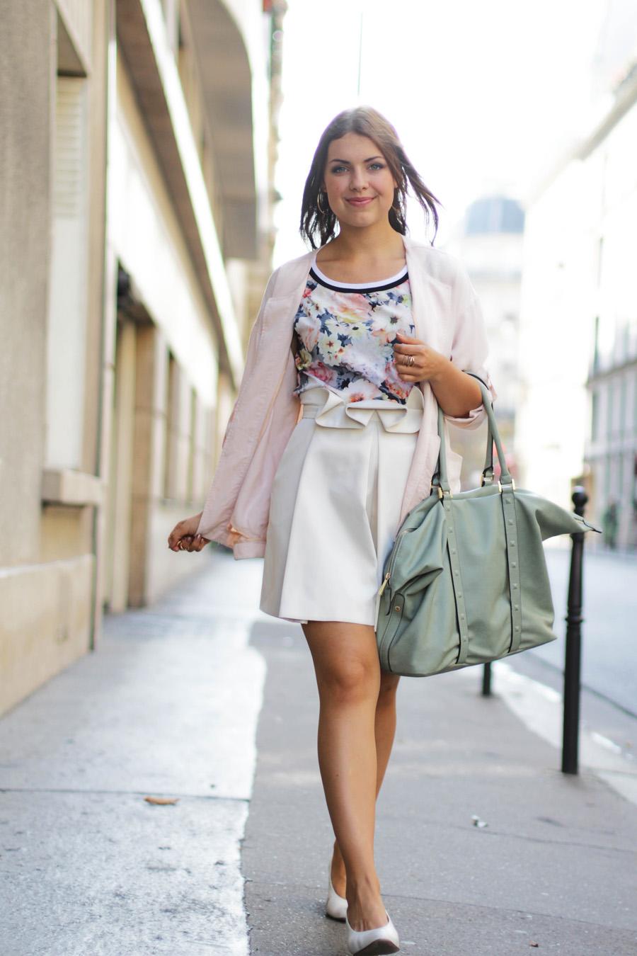 paris fashion blog magazin style