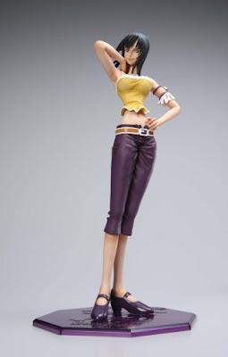 Nico Robin One Piece Merchandise