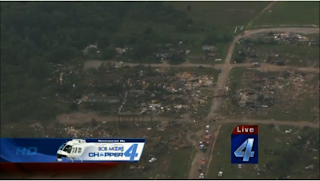 The Weather Centre: Damage from Shawnee, OK Tornado - May 19, 2013