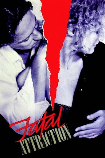 Fatal Attraction (1987) tainies online oipeirates
