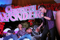 Jasa Hipnotis Hiburan/Pertunjukan Surabaya