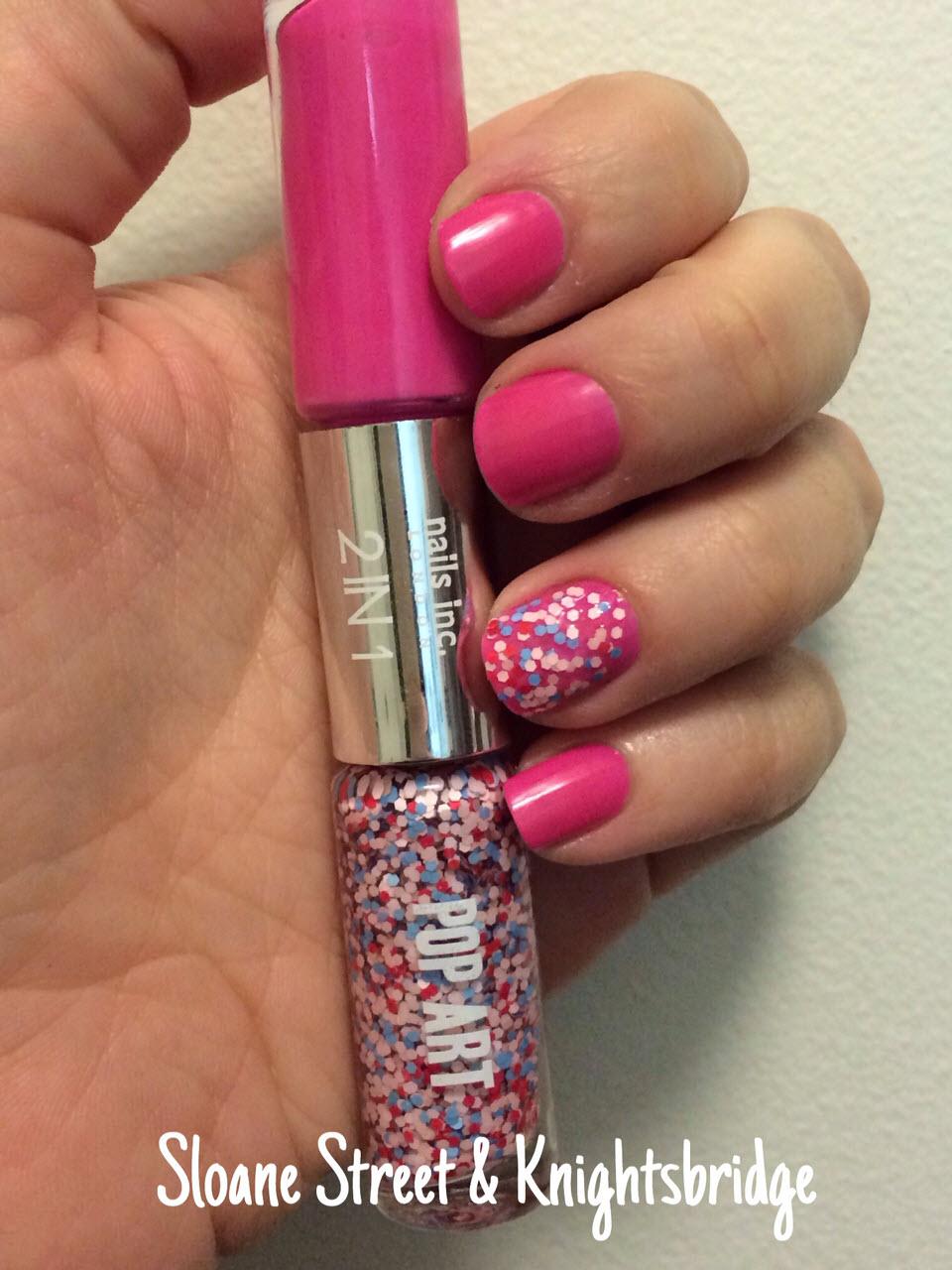 52 Shades of Nail Polish: A Mani for Every Monday of the Year: Nails ...