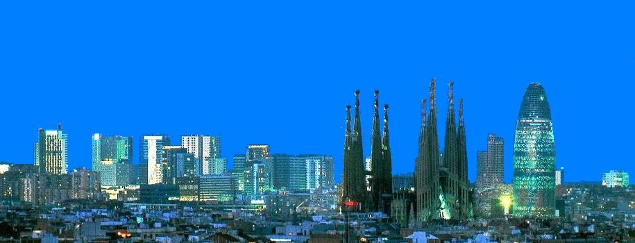 Parkingya el parking en barcelona encuentra su mayor for Rentabilidad parking