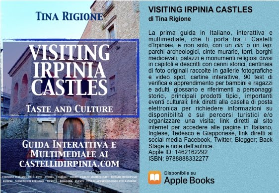 Visiting Irpinia Castles, in italiano