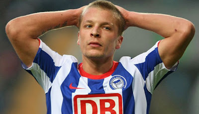 Patrick Ebert - Hertha Berlin SC (3)