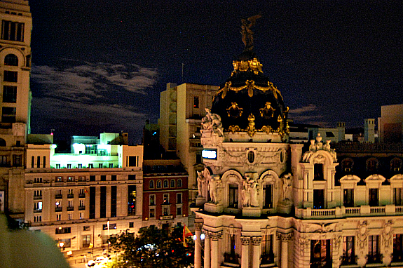 Vistas Hotel Ada Palace