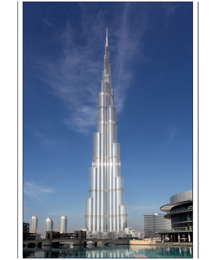Interesting Collection World 39 S Tallest Building