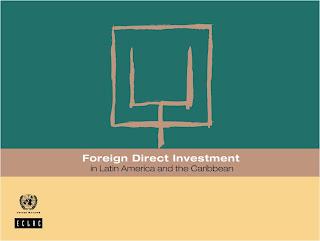 Cresce o investimento na América Latina