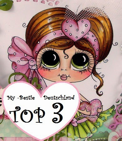 Top Three - May 2015