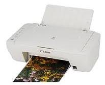 Canon Pixma MG2550 Printer