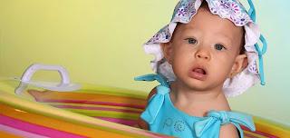 Fotografia Infantil em Estudio