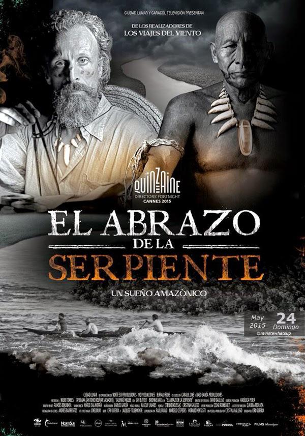 el-abrazo-de-la-serpiente-Joaquin-Lepeley-Salgado